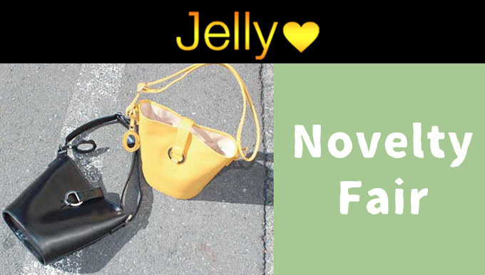 Jelly♥ 3/18(Sat)~ ノベルティフェア開催!!