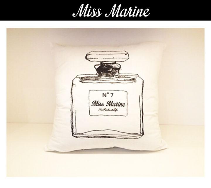 MissMarine ボトルクッションカバー