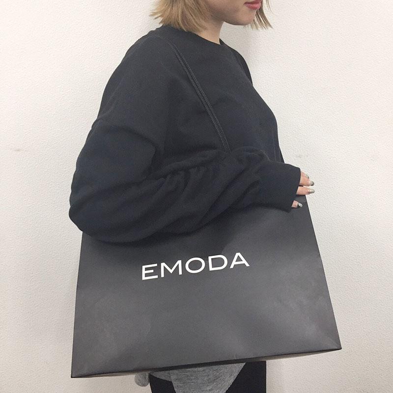 EMODA オリジナル福袋 1名様