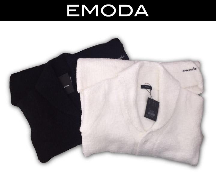 EMODA オリジナル ブランケット【2名様】