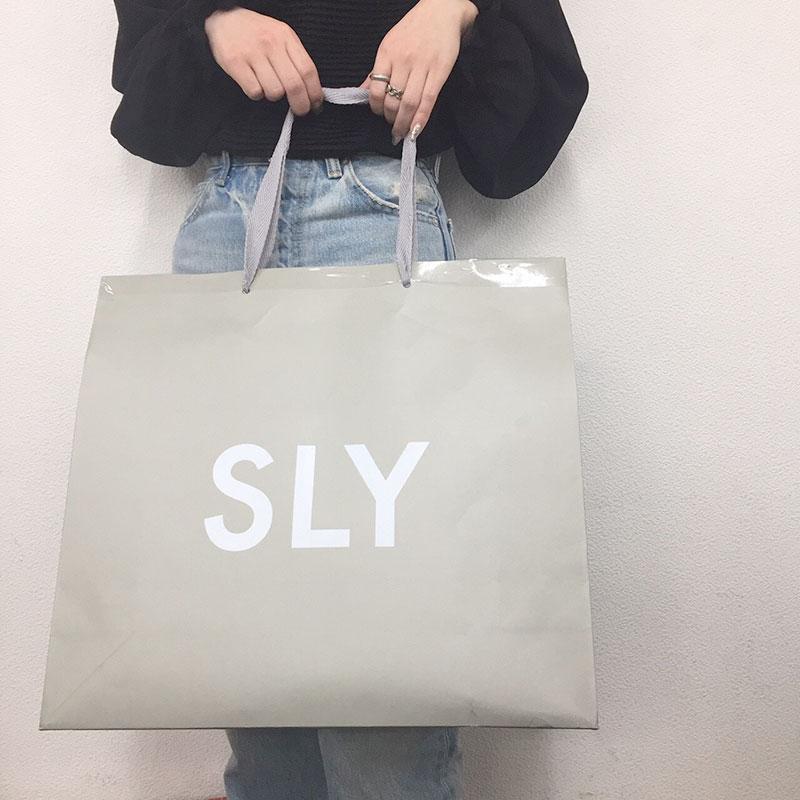 SLY オリジナル福袋 1名様