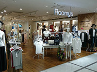 Roomy's 天神コア