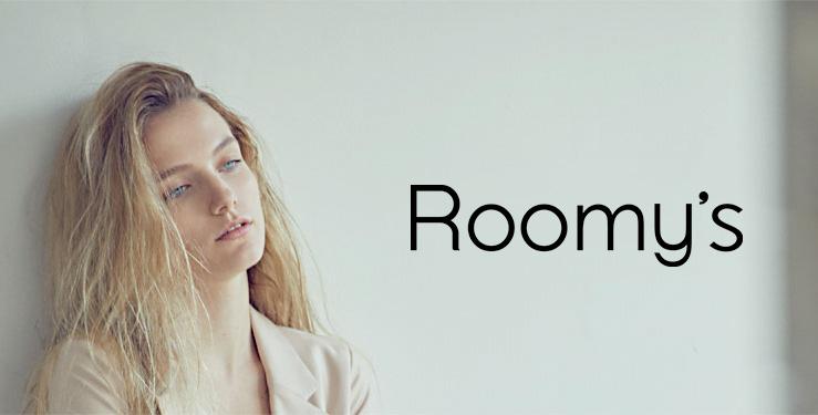 Roomy's 広島パルコ
