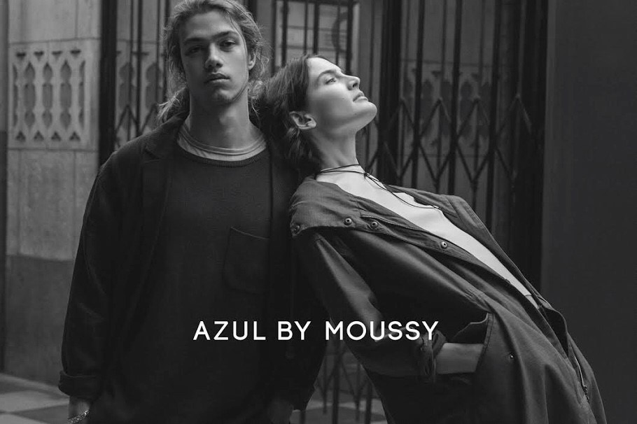 AZUL by moussy イオンモール鹿児島